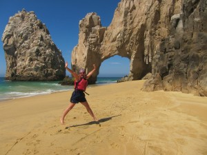 The Arch at Baja Peninsula, Cabo San Lucas