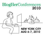 BlogHer 2010