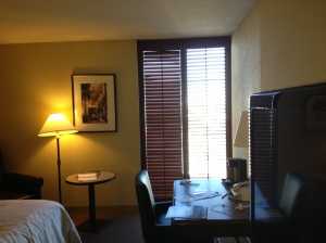 Rooms at Sheraton New Orleans