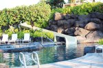Waikoloa Marriott waterslide